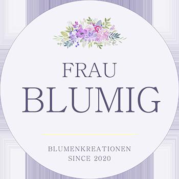 FrauBlumig